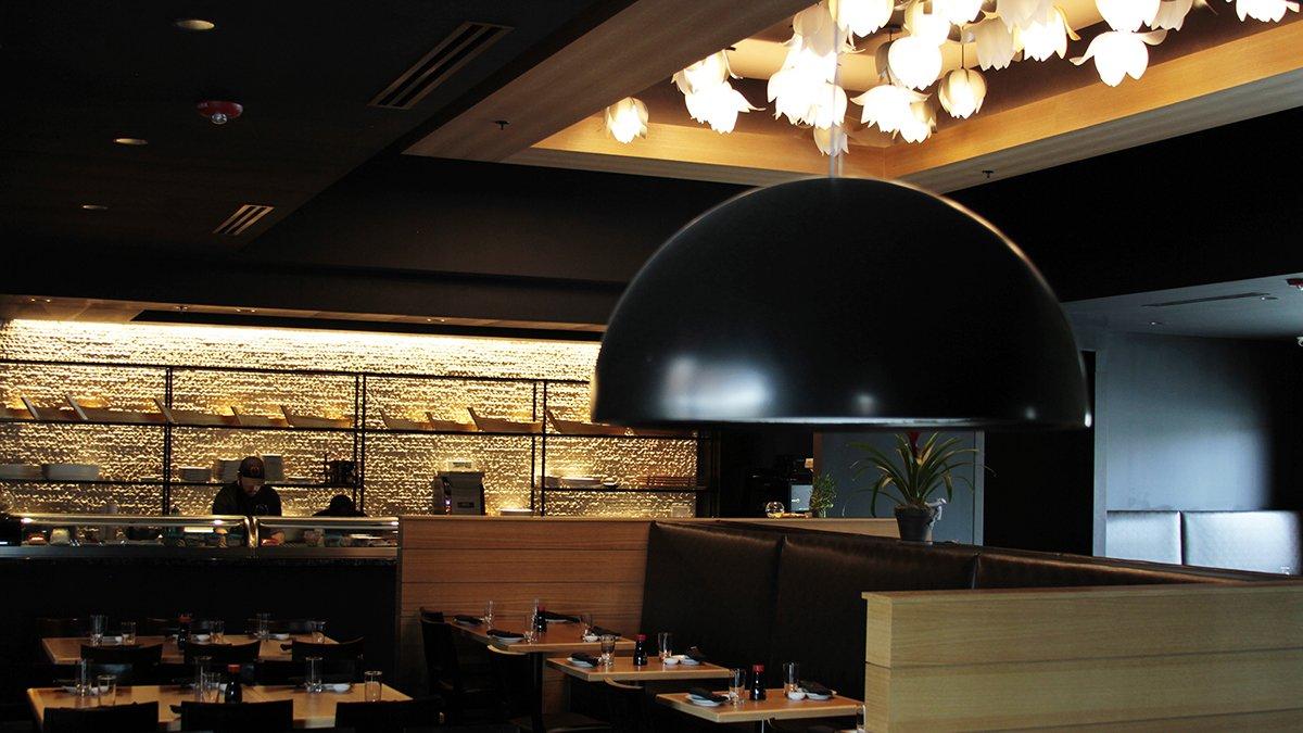 Stills H I R O 88 Restaurants