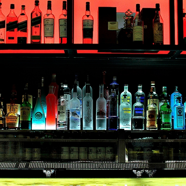 The Bar at Lincoln